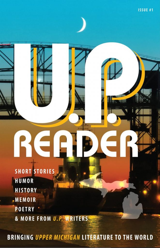 U.P. Reader -- Issue #1