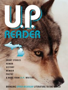 U.P. Reader Issue #2